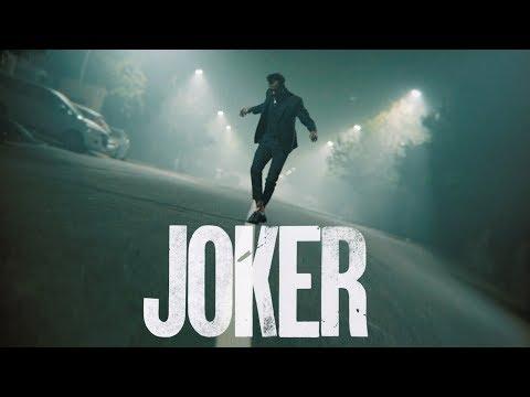JOKER -  A Rebel He Became | Joaquin Phoenix | Poem | Prashant Raj