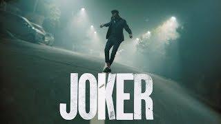 JOKER -  A Rebel He Became   Joaquin Phoenix   Poem   Prashant Raj