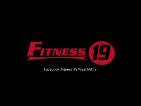 RC The Trainer – Fitness 19