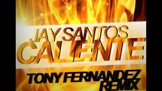 Jay Santos Caliente Extended Ibiza MIX Prod By DJR-DJ Rayman & DJ R. R.  2013