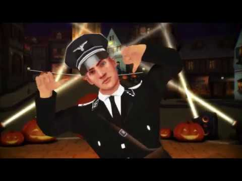 [MMD] Bully - Gary Smith - Shadow World (Halloween Special) Mp3