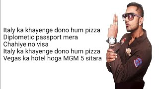 billionaire-yo-yo-honey-singh-baazaar-saif-ali-khan-roshan-mehra-billionaire-song