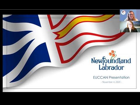 One Week, One Province: Newfoundland & Labrador