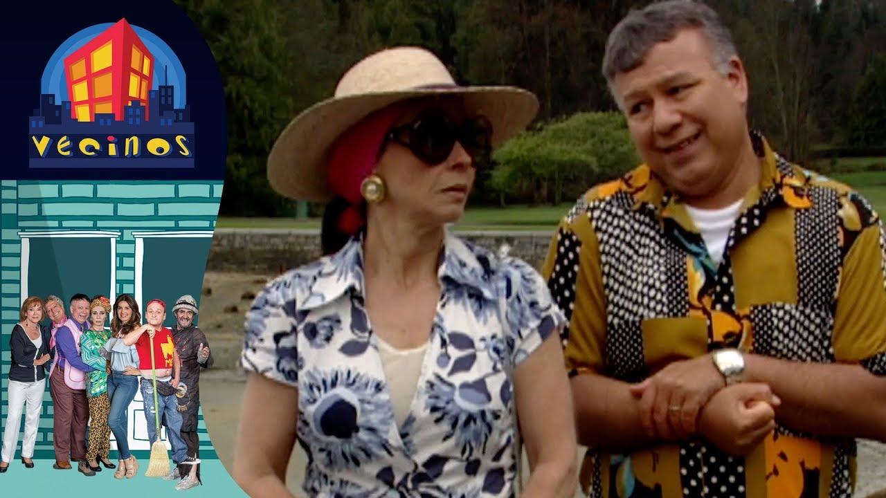 Download Vecinos, capítulo 42: El viaje de Magdalena y Arturo   Temporada 1   Distrito Comedia