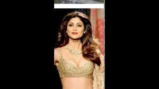 Shilpa Shetty's sexy abs through the years