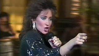 Alisha - Baby Talk (1985)