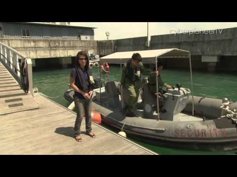 Sea Soldiers: The Changi Defence Squadron Part 1 (Defence Watch Feb 10)