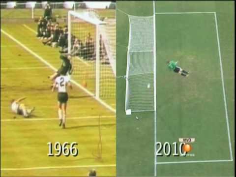 Image result for gol fantasma inglaterra vs alemania