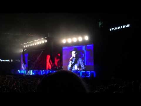 """Liam Says """"I'm 1D AF!"""""""