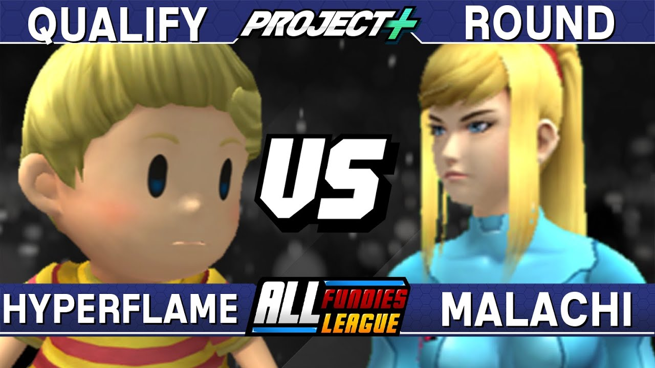 Project+ - Hyperflame (Lucas) vs Malachi (ZSS) - AFL Qualify Round