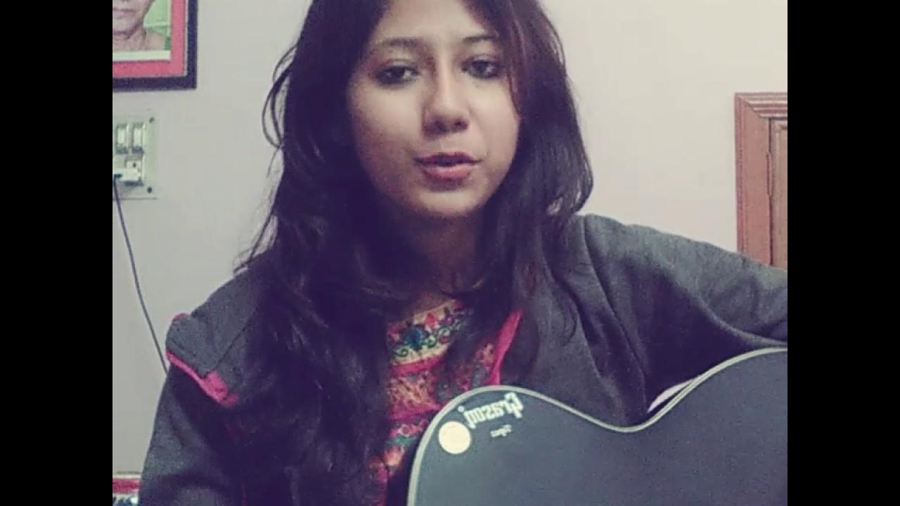 Tomar Khola Hawa Lyrics & Tabs by Indrani Sen