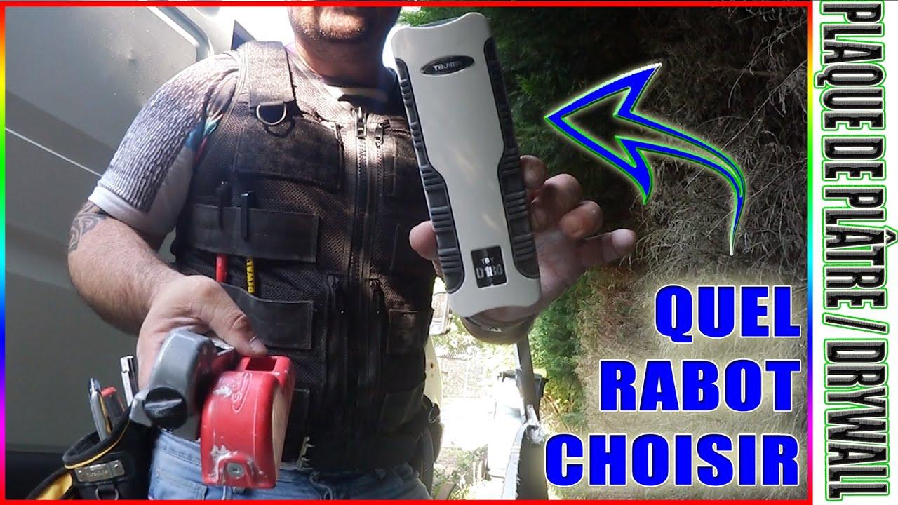 Quel Rabot Plaquiste Choisir Taliaplast Et Tajima Tbyd 180 Review Drywall Rasp Tools