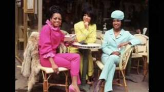 The Supremes-Baby Love