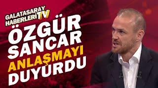 Galatasaray, Ghezzal'e Ne Kadar Ödeyecek? Özgür Sancar Detayları Açıkladı