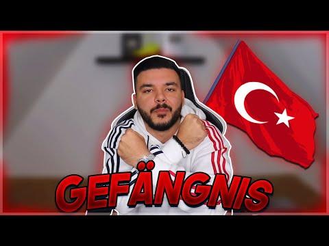 Ich wäre fast im Gefängnis gelandet (Türkei)