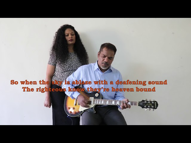 Sudhir Kamble Gospel Songs- The Last Warning (Official Video)