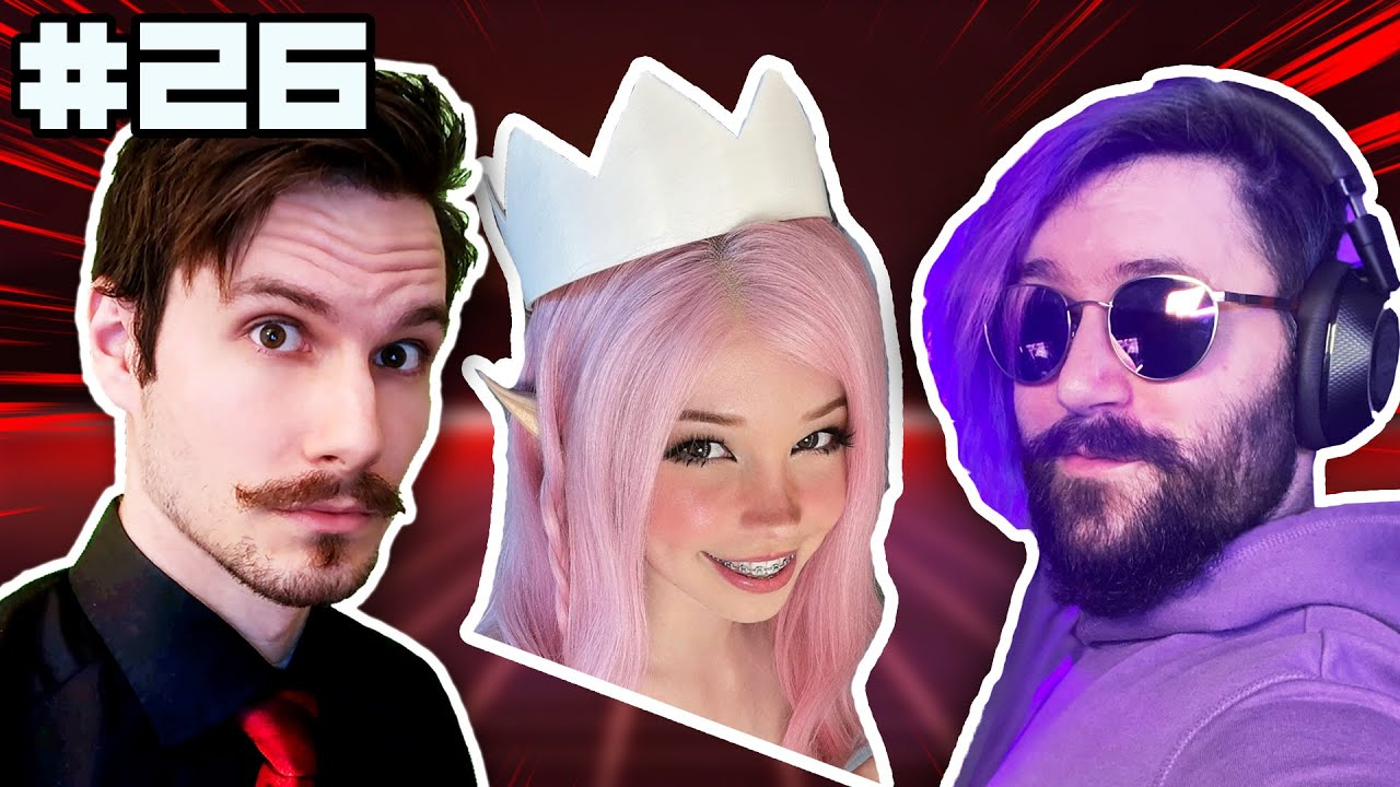 Belle Delphine, the Simp Queen? • Shipped Podcast #26