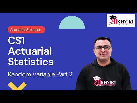 CT3 Continuous Random Variable