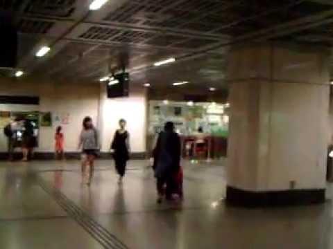 MRT Singapore 2012