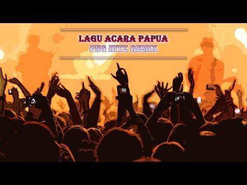 Papua Modern Dance ,melanesia Song