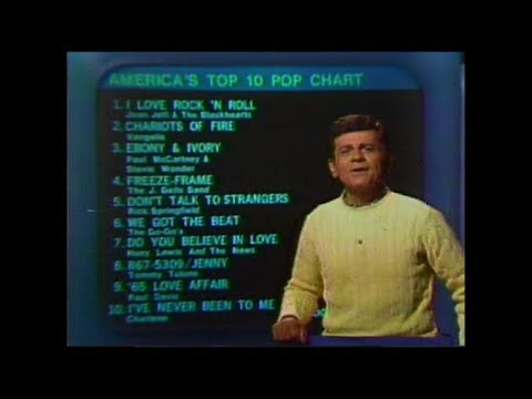 America's Top 10 With Casey Kasem May 2, (1982)