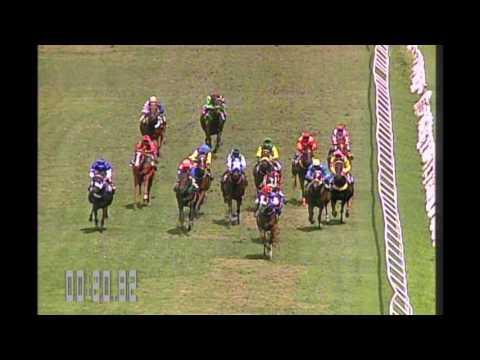 ม้าแข่งสนามฝรั่ง วันเสาร์ที่ 6 สิงหาคม 2559 เที่ยว 5 ม้าชั้น 1