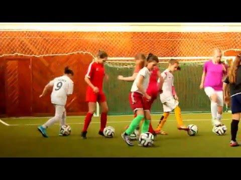 FK Liepāja U-12 meitenes