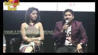 Shaan & Sunidhi Chauhan Unveil