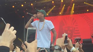 VESTIVAL Holland #2015 -  LIVE CHRIS BROWN, TYGA, FRENCH MONTANA & AUGUST ALSINA