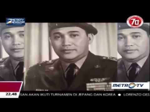 Kolonel Maulwi -  Ajudan Terakhir Bung Karno