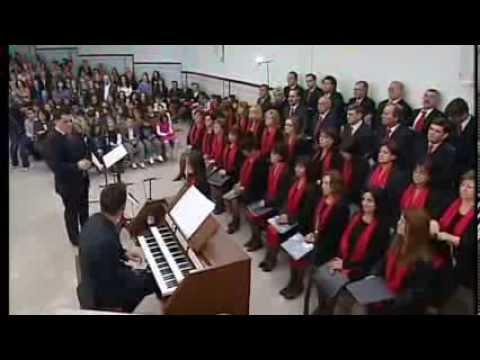 Grupo Coral Galegos S. Martinho - Missa TVI