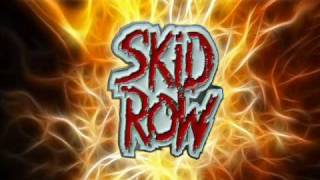 "Skid Row - Cold Gin  - ""Monsters of Rock 1992""  (Audio Only)"