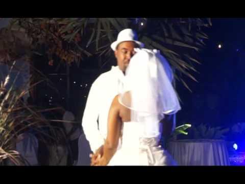 TANZANIA BEST WEDDING DANCE WITH A TWIST