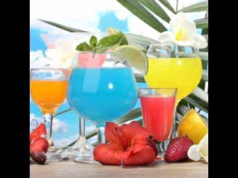 Cocktail de fruits et bonbom des ann es 80 youtube for Cocktail 80 personnes
