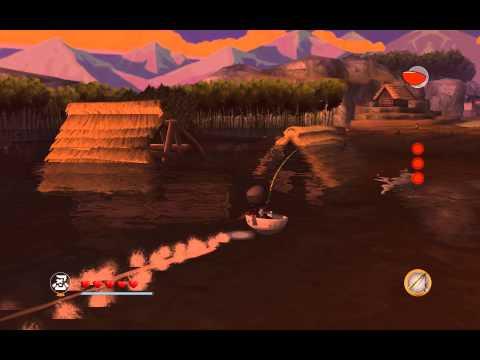 Mini Ninjas E3 Trailer