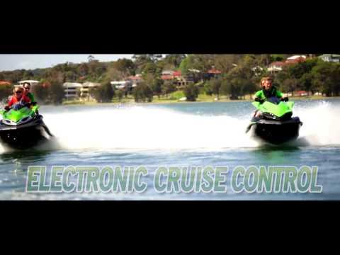 New 2015 Jet Ski® Kawasaki Ultra® 310LX Jet Ski For Sale | Crossroad Powersports | Philadelphia, PA