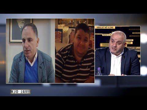 Atentati mafioz në Vlorë, Artan Hoxha: Me kë u takua biznesmeni para se të ekzekutohej egërsisht