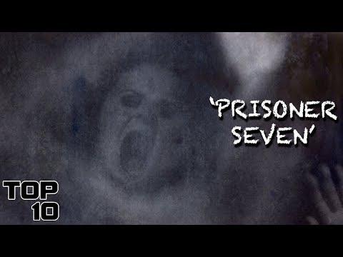 5 Scary Ghost Stories Inside Alcatraz Prison