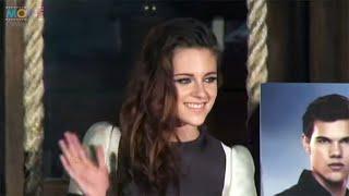 Kristen Stewart/ The Twilight Saga: Breaking Dawn - Part 2 Japan Premire