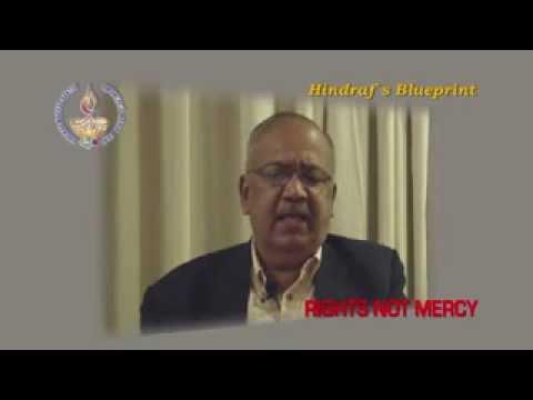 HINDRAF's Blueprint on Upliftment of Indian Community