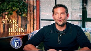 Baixar Bradley Cooper On Making 'A Star Is Born' | Studio 10