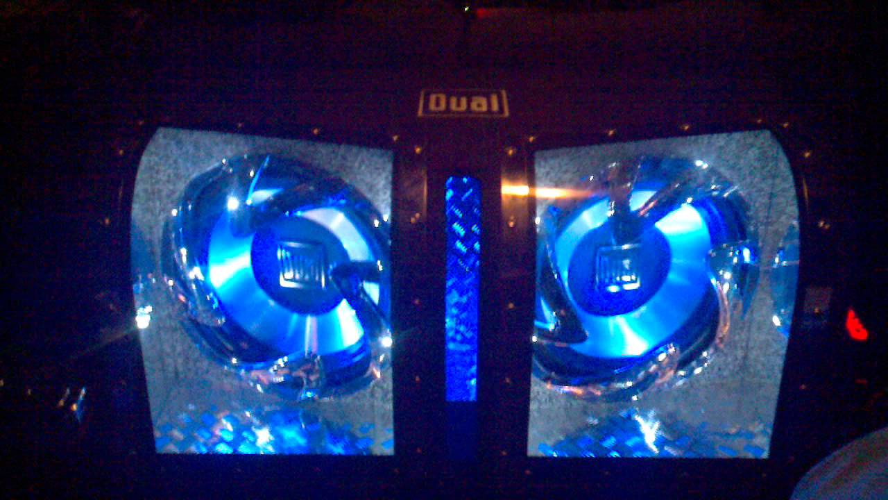 Dual subwoofers lighting up & Dual subwoofers lighting up - YouTube azcodes.com
