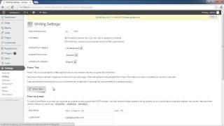 How to Enable Wordpress xml-rpc API