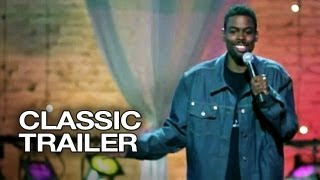 Down to Earth (2001) Official Trailer #1 - Chris Rock Movie HD