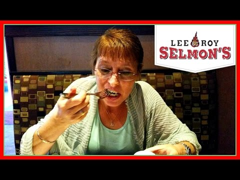 Mothers Day Dinner at Lee Roy Selmon