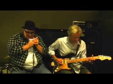 Blues Harp, Solo, Jam
