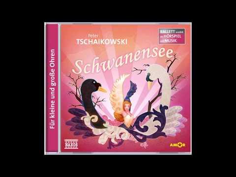 Schwanensee YouTube Hörbuch Trailer auf Deutsch
