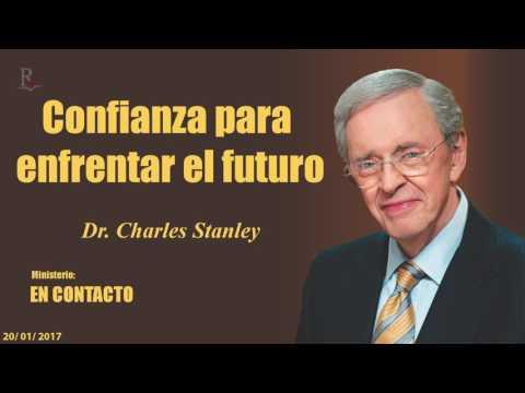 CONFIANZA PARA ENFRENTAR EL FUTURO - En Contacto - Doctor: Charles Stanley (COPYRIGHT)