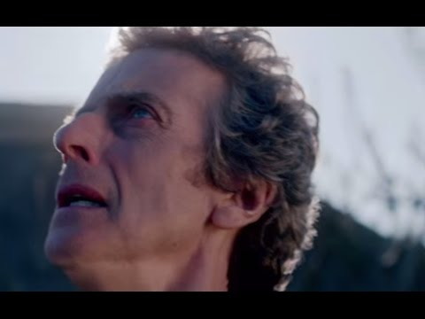 Doctor Who Series 9 TV Trailer