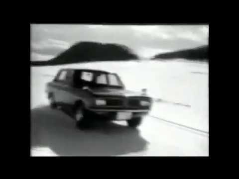 1969 HONDA 1300 Ad